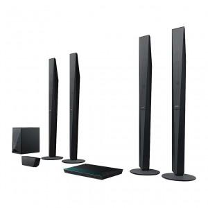 Sony BDV-E6100 Dàn âm thanh Blu-ray Home Cinema có Bluetooth