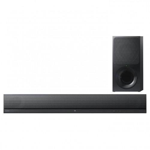 Dàn âm thanh Sound bar Sony HT-CT390 2.1 kênh công suất 300W