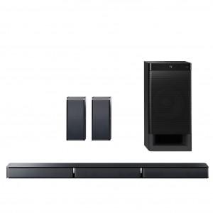 Sony Sound bar HT-RT3 - Loa thanh Home Cinema 5.1 kênh - Bluetooth NFC