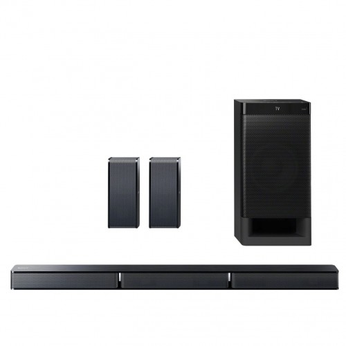 Sony Sound bar HT-RT3 - Loa thanh Home Cinema 5.1 kênh - Bluetooth NFC