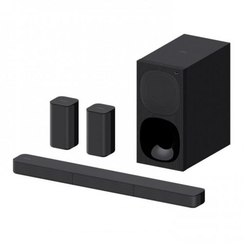 Soundbar Sony HT-S20R Hệ thống loa thanh Home Cinema 5.1 kênh