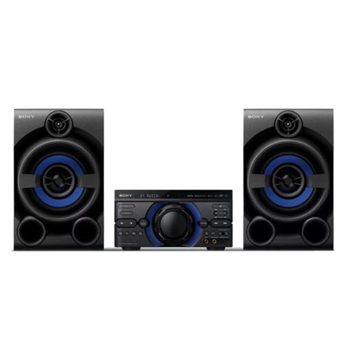 Dàn âm thanh Hifi Sony MHC-M40D với DVD