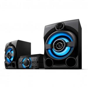 Dàn âm thanh Hifi Sony MHC-M60D với DVD