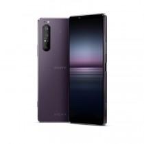 Điện thoại Sony Xperia 1 II - XQ-AT52 Màn hình OLED HDR 4K 21:9 Cinema Wide 6,5 inch