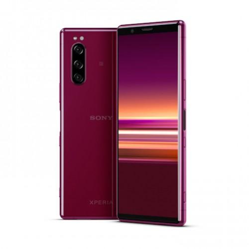 Điện thoại di động Sony Xperia 5 J9210 SEA - 6.1 inches OLED