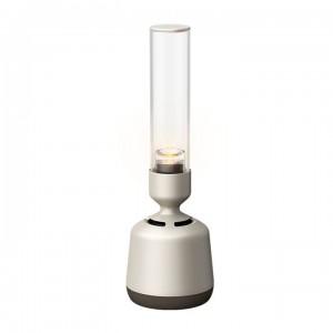 Glass Sound Speaker LSPX-S2 Loa LED Thủy tinh âm thanh 360 độ - kết nối bluetooth