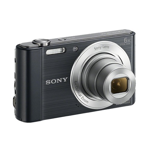 Máy ảnh du lịch Sony CyberShot DSC-W810