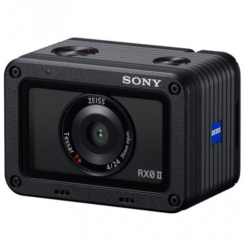 Sony RX0 II Máy ảnh kỹ thuật số DSC-RX0M2 nhỏ gọn