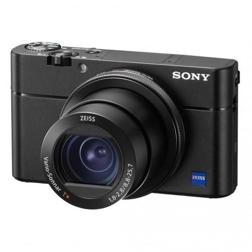 Máy ảnh Sony DSC-RX100M5A - Cảm biến CMOS loại 1.0 xấp xỉ 20.1 MP - RX100 V