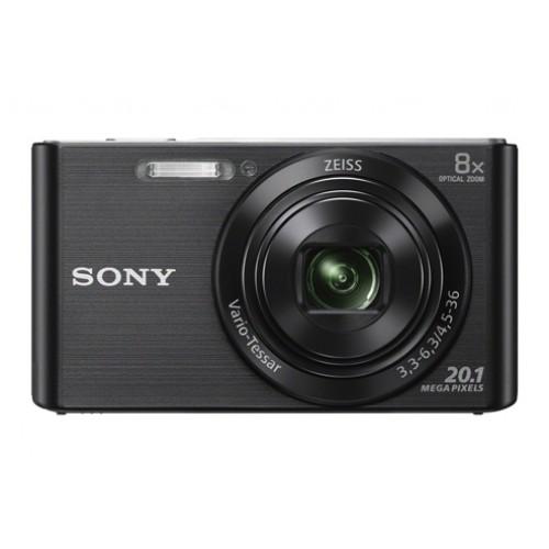 Máy ảnh du lịch Sony CyberShot DSC-W830