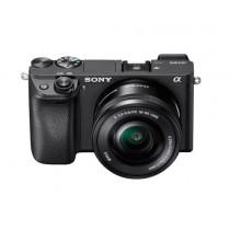 ILCE-6300L Máy ảnh Sony cảm biến APS-C kèm lens SELP1650