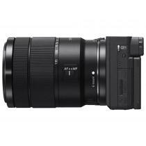 Sony Alpha ILCE-6400M Lens SEL18135 Máy ảnh E-Mount cảm biến APS-C
