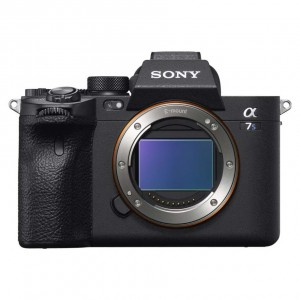 Máy chụp ảnh Sony Alpha A7S iii ILCE-7SM3 Máy ảnh chuyên nghiệp (Body)