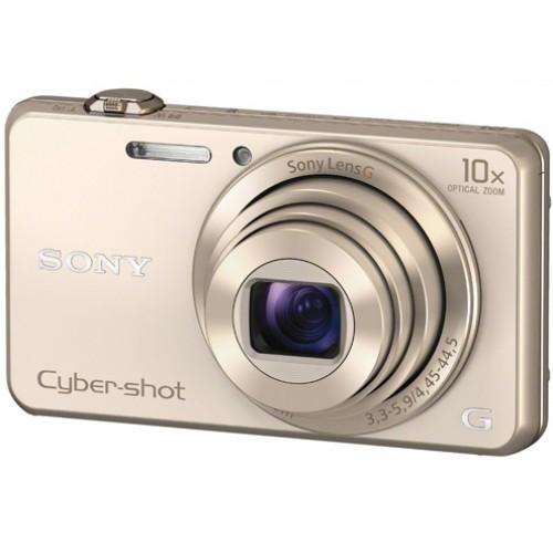 Máy chụp ảnh Sony CyberShot DSC WX220 18.2MP Zoom 10X