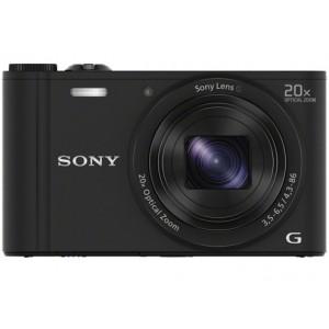 Máy ảnh Sony Cyber-shot DSC-WX350 18.2MP Zoom 20x