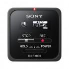Sony ICD-TX800 Máy ghi âm Kỹ Thuật Số - Bộ nhớ 16GB