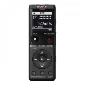 Máy ghi âm Sony ICD-UX570F - bộ nhớ 4GB