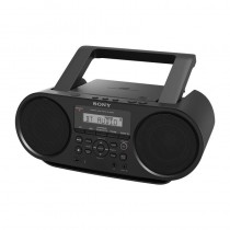 Máy Radio Sony ZS-RS60BT CD Boombox có Bluetooth NFC