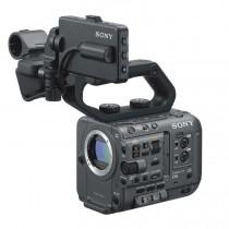 Máy quay phim creative pro Sony ILME-FX6V dòng điện ảnh với cảm biến full-frame - Body only