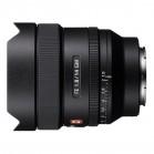 Ống kính máy ảnh Sony SEL14F18GM FE 14 mm F1.8 GM