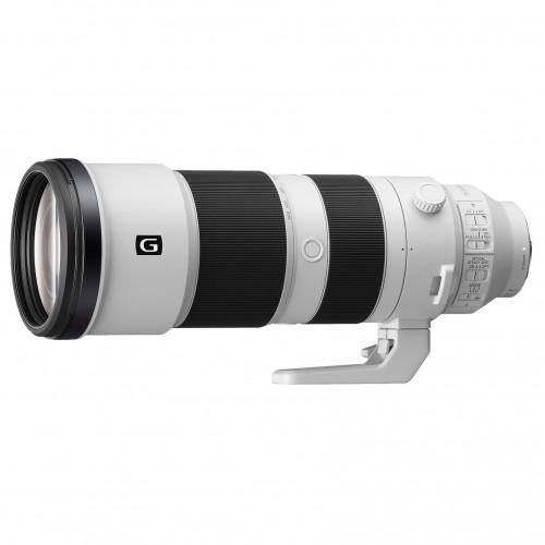 Ống kính Sony SEL200600G FE 200-600 mm F5.6-6.3 G OSS
