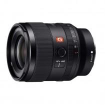 Ống kính máy ảnh Sony SEL35F14GM góc rộng dòng G Master FE 35 mm F1.4 GM