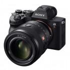 Ống kính Sony SEL50F12GM FE 50mm F1.2 GM