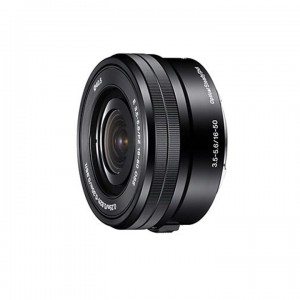 Sony SELP1650 Ống kính máy ảnh Alpha ngàm E-Mount