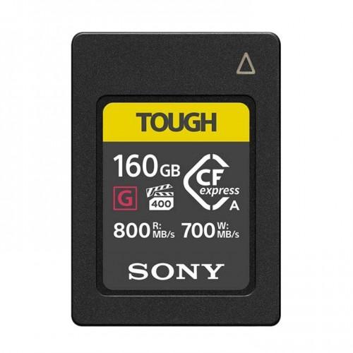 Thẻ nhớ Sony CEA-G160T chuẩn CFexpress Type A - Thẻ nhớ cho máy ảnh dung lượng 160GB