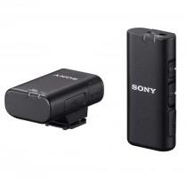 Micro không dây Sony ECM-W2BT lý tưởng cho vlog
