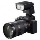 Đèn Flash máy ảnh HVL-F28RM - Đèn flash không dây điều khiển qua radio