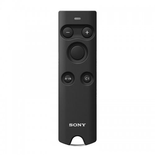 Điều khiển không dây Sony RMT-P1BT dành cho máy ảnh Alpha