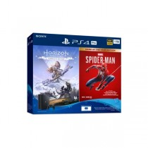 Máy chơi game PlayStation 4 Pro HDD 1TB RAM 8GB - PS4 CUH-7218B OM Bundle 2 (ASIA-00400)