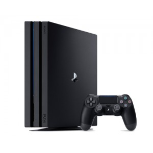 PlayStation 4 Pro CUH-7106B B01 1TB (PS4)