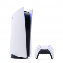 Máy chơi game PlayStation 5 Standard CFI-1018A01 - PS5