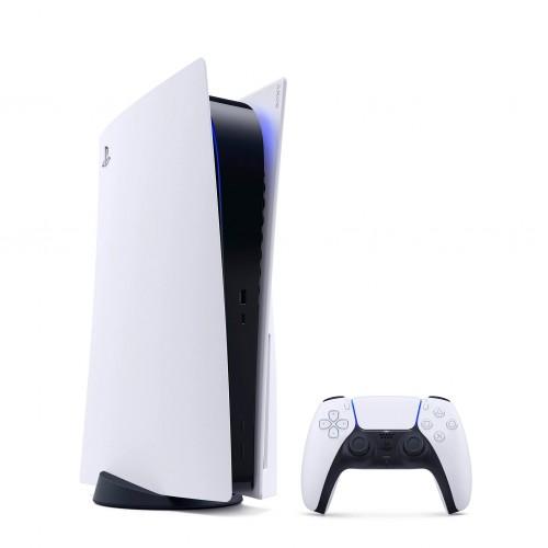 Máy chơi game PlayStation 5 Standard CFI-1018A01 - PS5