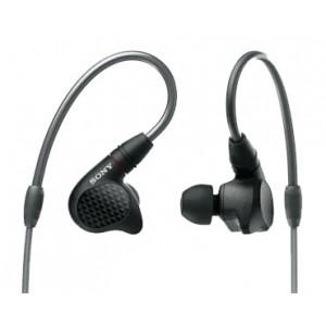 Sony IER-M9 Tai nghe kiểm âm thiết kế dành riêng cho nghệ sĩ