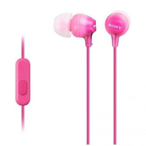 Sony MDR-EX15AP Tai nghe nhét tai có dây