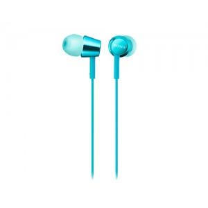 Tai nghe Sony MDR-EX155AP nhét tai có micro