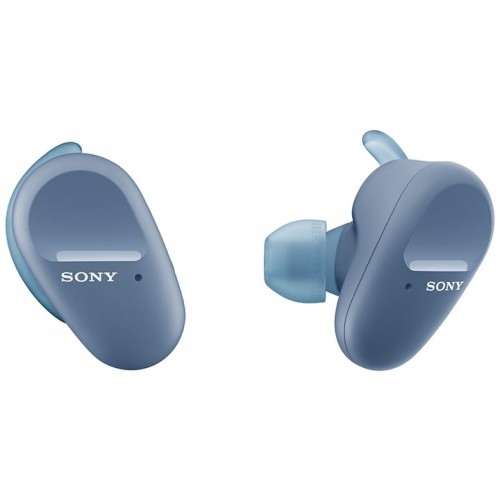 Tai nghe Sony WF-SP800N - Truly Wireless - Chống ồn