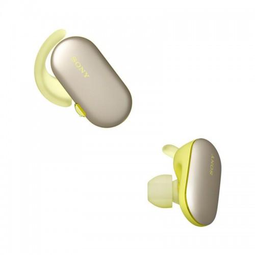 Tai nghe thể thao Sony WF-SP900 không dây chống nước