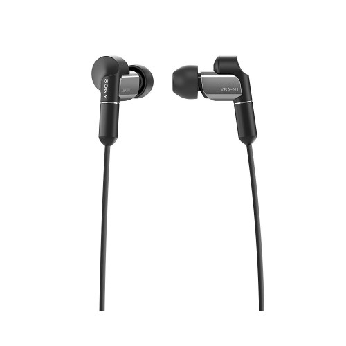 Tai nghe sony in ear XBA-N1AP hires audio