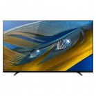 "Tivi Sony Bravia XR-55A80J 55"" Google TV OLED 4K Ultra HD HDR"