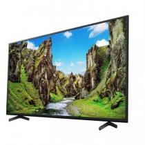 """Tivi Sony Bravia KD-50X75 50"""" Android TV LED 4K Ultra HD HDR"""