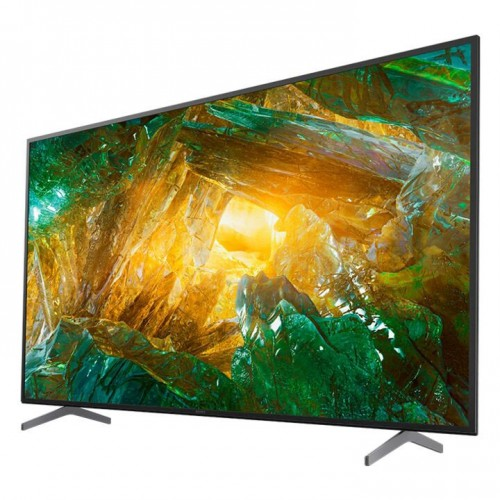 "Tivi Sony Bravia KD-75X8050H - Android TV 75"" - 4K HDR"