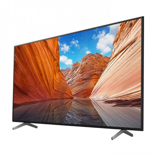 "Tivi Sony Bravia KD-55X80J 55"" Google TV LED 4K Ultra HD HDR"