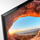 "Tivi Sony Bravia KD-50X86J 50"" Google TV LED 4K Ultra HD HDR"