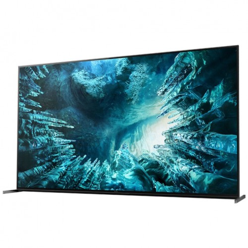 Tivi Sony KD-85Z8H - Full Array LED - 8K - HDR - Android TV 85""