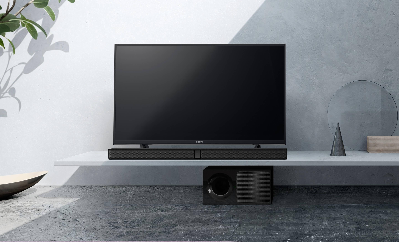 Dàn âm thanh sound bar Sony HT-CT290
