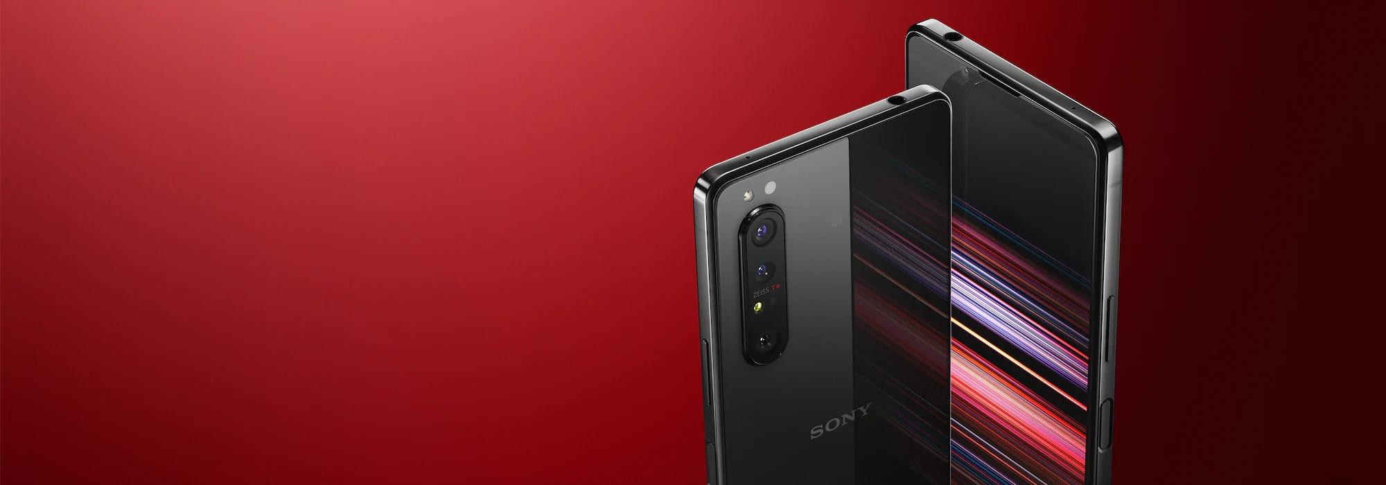 Điện thoại Sony Xperia 1 II - XQ-AT52